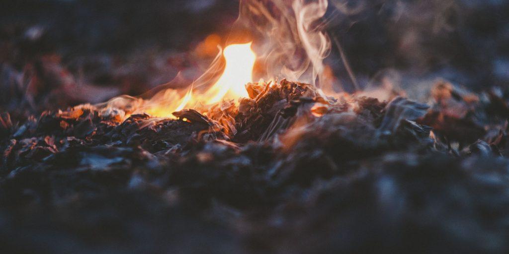 Land of Smoke and Ash