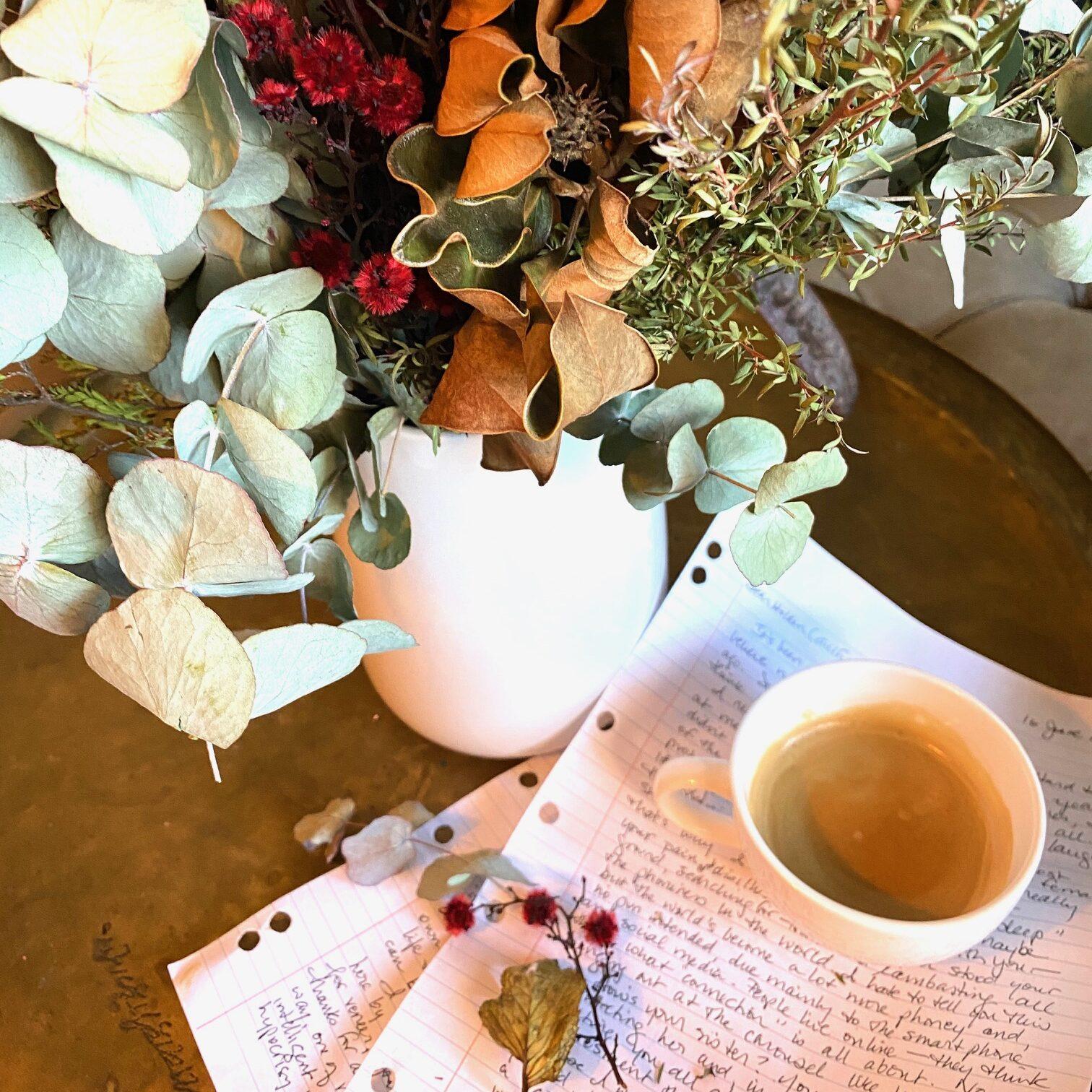 Letter to Holden Caulfield